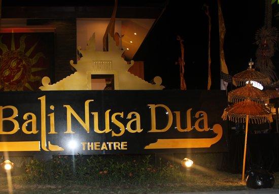 Devdan Show : Bali Nusa Dua Theatre