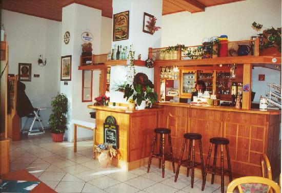 Niederau, เยอรมนี: Bar