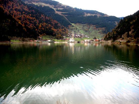 Trabzon, Turkey: uzungöl