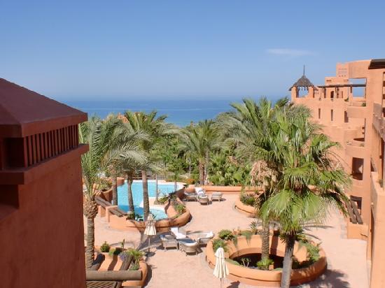 Royal Hideaway Sancti Petri, part of Barcelo Hotel Group: Vista desde la Habitación