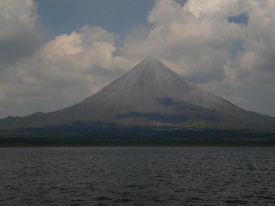 Ecoaventura: Volcán Arenal, Parque Nacional, Costa Rica