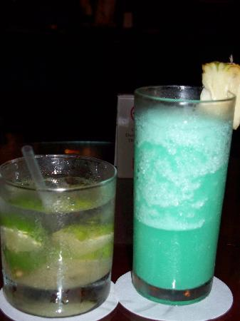 Hotel Riu Palace Las Americas: the best drinks ever