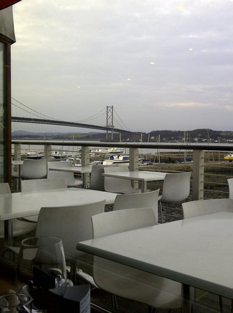 Samphire Seafood Bar & Grill at Orocco Pier