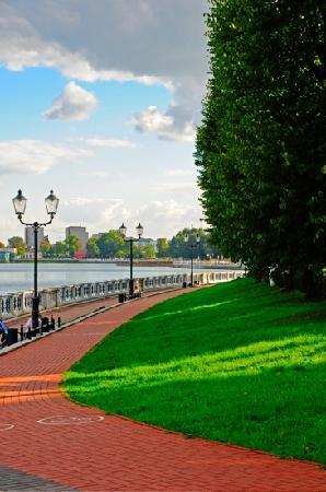 كالينينجراد, روسيا: tokaev pavel