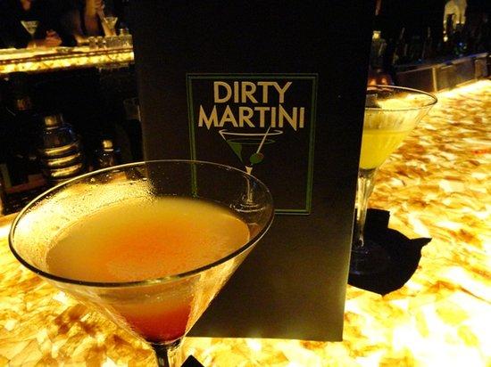 Dirty Martini Palm Beach Gardens Omd Men Om Restauranger Tripadvisor