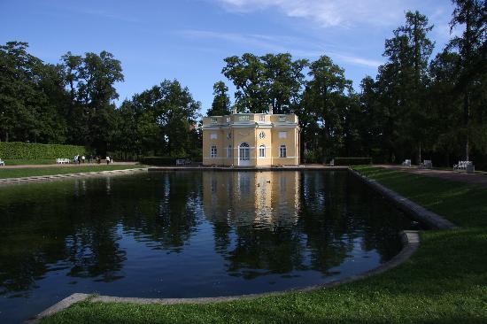 Bath House Picture Of Catherine Palace And Park Pushkin TripAdvisor
