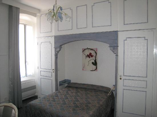 Hotel Le Magnolia: la chambre