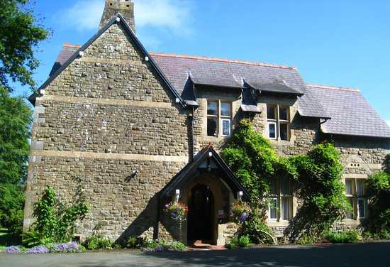 St. David's Guest House: St.Davids Guesthouse