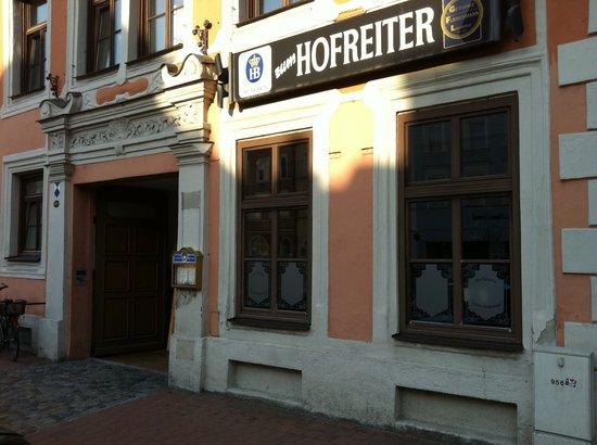 hofreiter landshut restaurant reviews phone number photos tripadvisor. Black Bedroom Furniture Sets. Home Design Ideas