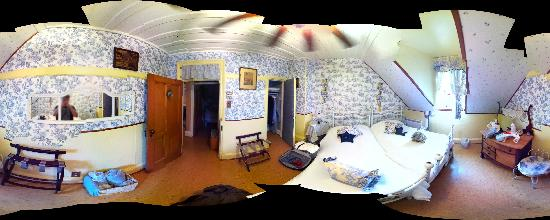 Hayden's Wexford House : Room 3 Overview
