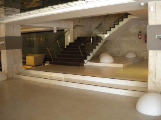Zafiro Rey don Jaime : Foyer 2