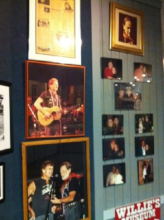 Elvis Presley's Heartbreak Hotel: some of the collection