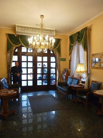 Art & Spa : Hotel in Zakopane