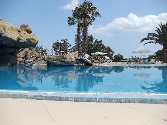 Royal Azur Thalasso Golf: pool
