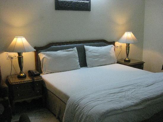 Hotel Hari Piorko: Cama