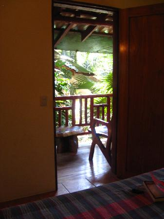Tico Adventure Lodge: room 1