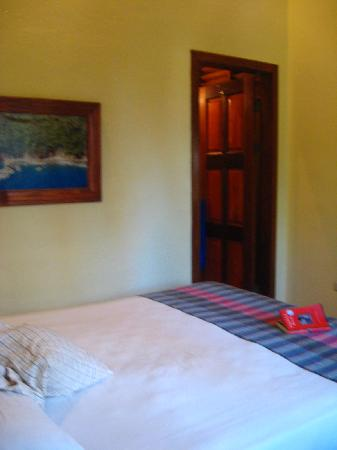 Tico Adventure Lodge: room