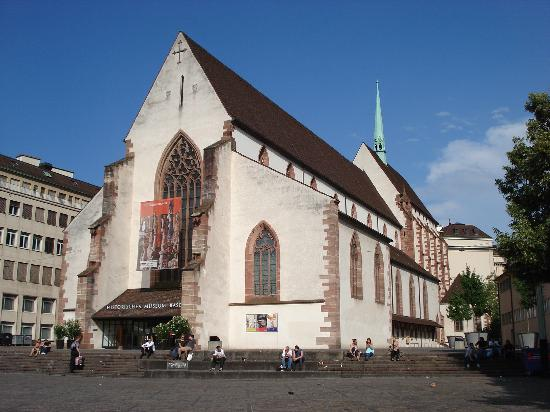 Basel, Switzerland: 歴史博物館