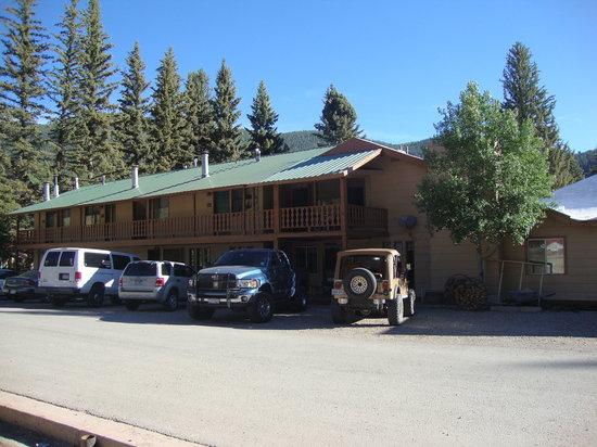 Black Mountain Playhouse & Lodge