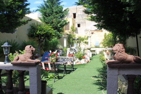 Photo of Pension Olympos Rhodes