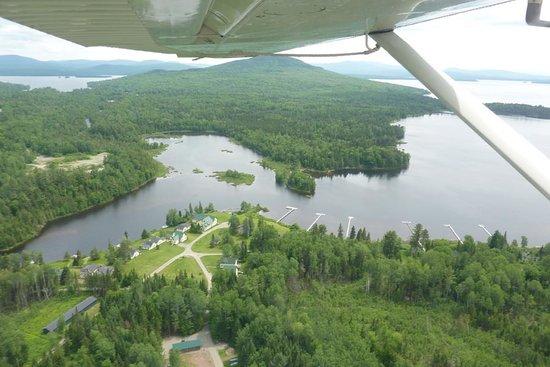 Acadian Seaplanes