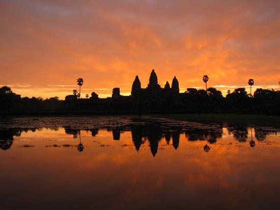 Cambodia Tour Services Private Tours