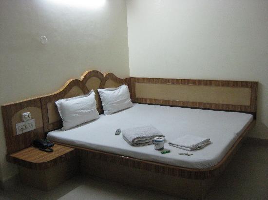 恆河小屋飯店照片