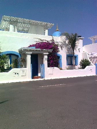 Bahiazul Villas & Club: our villa