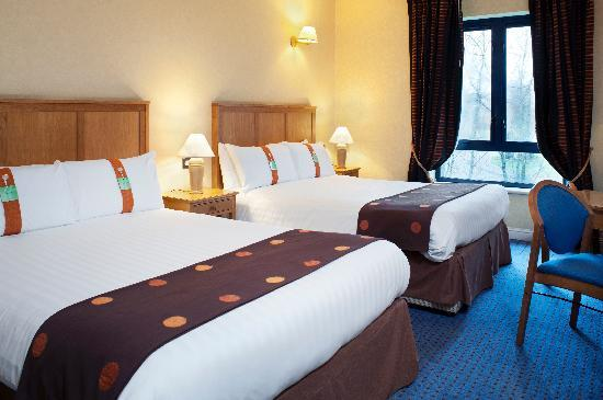 Holiday inn killarney 117 1 3 9 updated 2018 - Cheap hotels in ireland with swimming pool ...