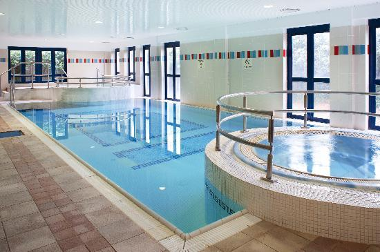 Holiday Inn Killarney: Leisure Centre