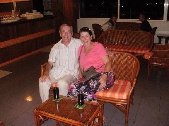 Magic Cristal Park Hotel: on holiday