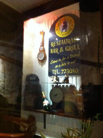 Smugglers Grill & Bar: so special