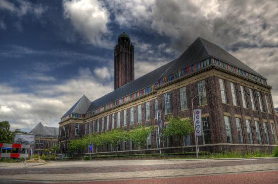 Delft, Holland: Armoury Museum?