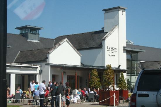 La Mon Hotel And Country Club Belfast