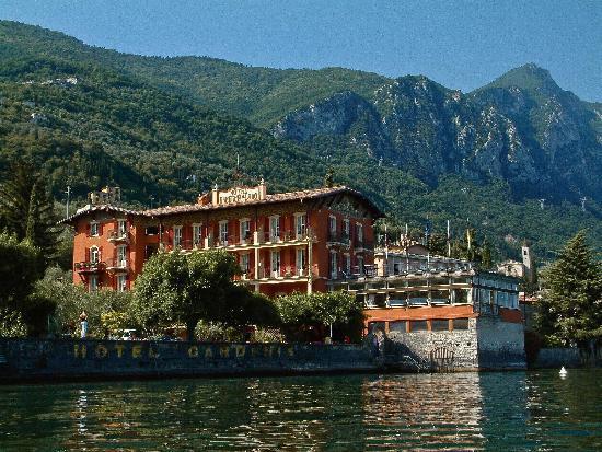 Hotel Gardenia al Lago