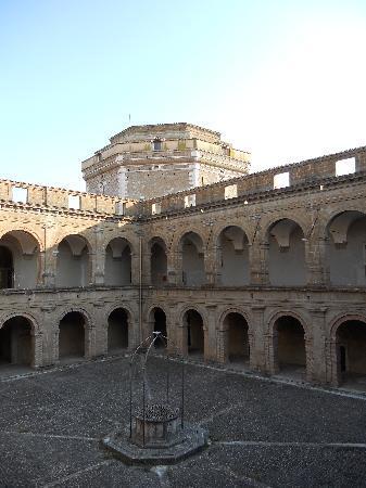 Forte Sangallo