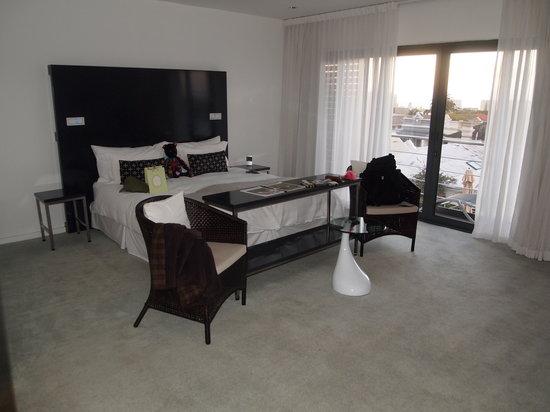 Dysart Boutique Hotel : Room 6