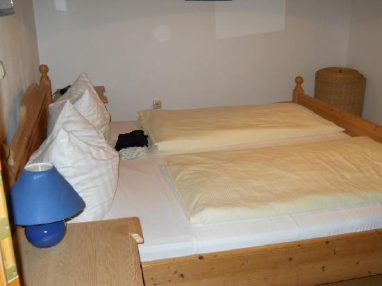 Ferienanlage Schwarzeck: Schlafzimmer