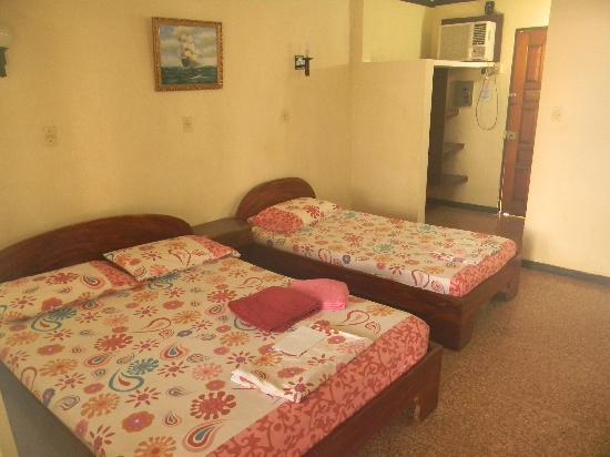 Hotel Zabamar : Room