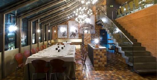 Restaurant Mirador del Palau