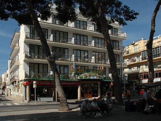 Balear : Hotel