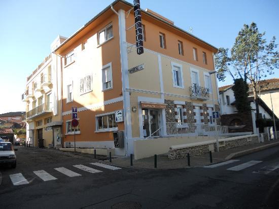 Dax, Frankrike: Appart'Hôtel** Le Tuc D'Eauze