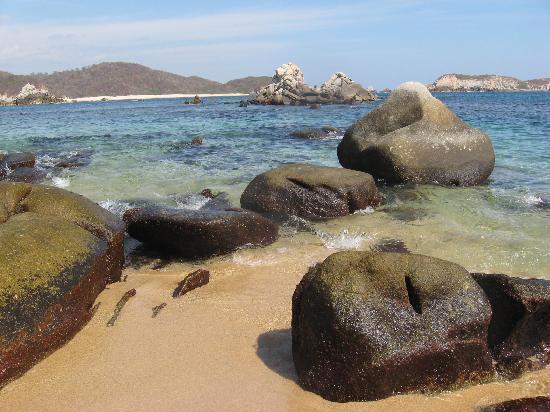 Playa San Augustin: nice exploring