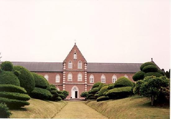 Hokuto, Giappone: トラピスト修道院