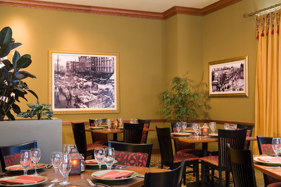 The 10 Best Restaurants Near Hilton Scranton Conference