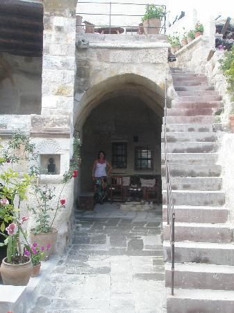 Aydinli Cave Hotel: Just a view inside