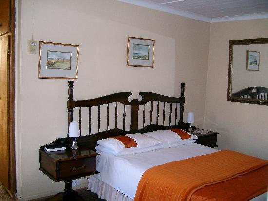Greensleeves Guesthouse Harrismith: Room