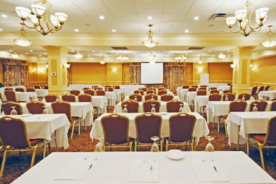 Holiday Inn Truro: Ballroom