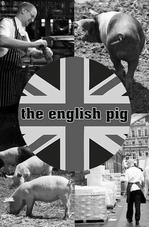 The English Pig: 3