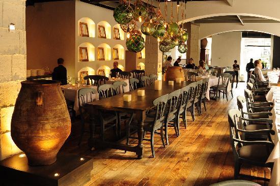 Volos Restaurant Toronto Reviews